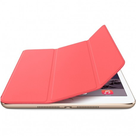 Apple Custodia Cover iPad Mini Smart Rosa MGNN2ZM/A - Apple - MGNN2ZM/A