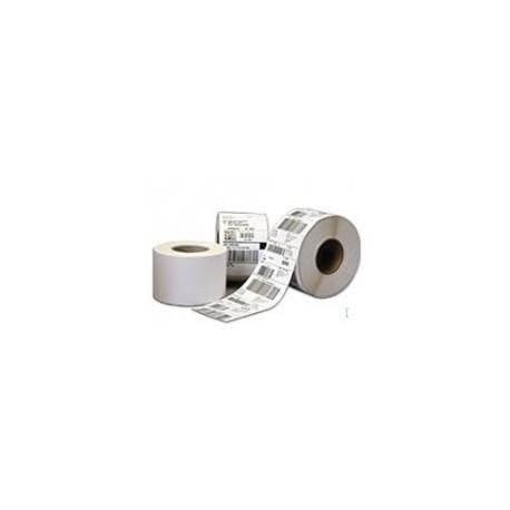 Zebra  2300 Wax Ribbon 89 x 450 mm etichetta codici a barre 02300BK08945 - Zebra - 02300BK08945