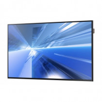 Samsung 40  Monitor D-Led Blu DC40E Nero - Samsung - LH40DCEPLGC/EN