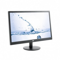 AOC  M2470SWH 23.6 Full HD MVA Nero monitor piatto per PC LED display - AOC - M2470SWH