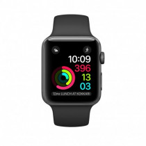Apple  Watch Series 2 OLED 28.2g Grigio smartwatch MP0D2ZDA - Apple - MP0D2ZD/A