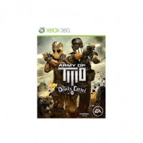 Electronic Arts Videogames Army of Two The Devils Cartel Limited Edition per Xbox 360 1002088 - Electronic Arts - 1002088