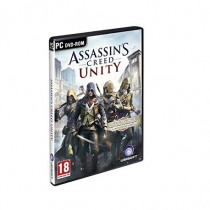 Ubisoft Videogames Assassin s Creed Unity per Pc 300067538 - Ubisoft - 300067538