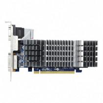 ASUS EN210 SILENTDI1GD3V2LP GeForce 210 1GB GDDR3 - ASUS - 90-C1CP6Z-L0UANAYZ