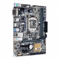 ASUS Scheda Madre H110M-AM.2 Intel H110 LGA1151 Micro ATX 90MB0R60-M0EAY0 - ASUS - 90MB0R60-M0EAY0