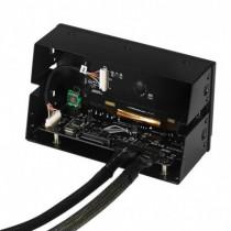 ASUS  ROG Front Base 4 LCD Nero controller della velocità della ventola 90MC01W0-M0EAY0 - ASUS - 90MC01W0-M0EAY0