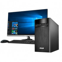 ASUS VivoPC K31CD-IT021T 2.7GHz i5-6400 Torre Nero - ASUS - 90PD01R2-M03350