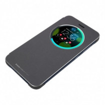 ASUS Custodia Flip Cover View per ZenFone 3  ZE552KL Nera 90AC0160-BCV004 - ASUS - 90AC0160-BCV004