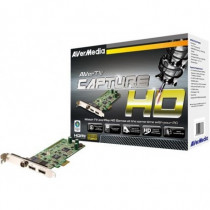 AVerMedia Scheda Acquisizione Video AVerTV Capture HD 61H727HBF0AW - AVerMedia - 61H727HBF0AW
