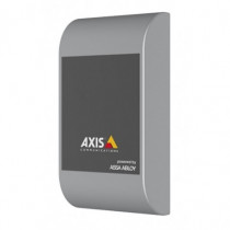 Axis  A4010-E Internoesterno RS-485 Grigio lettore di card readers 0946-001 - Axis - 0946-001