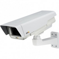 Axis  Q1635-E IP security camera Esterno Scatola Bianco 0674-001 - Axis - 0674-001