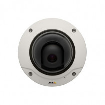 Axis  Q3505-V 9 mm Mk II IP security camera Interno Cupola Bianco 0872-001 - Axis - 0872-001