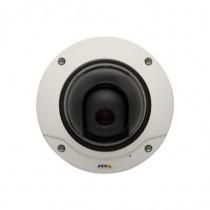 Axis  Q3505-V 9 mm Mk II IP security camera Interno Cupola Bianco 0872-001 - Axis - 0872-001