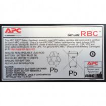 APC Batteria sostituibile a caldo e Installazione plug-and-play 27 - APC - RBC27