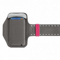 Belkin Custodia Fascia da Braccio Slim-Fit Plus per iPhone 6 Rosa F8W499BTC01 - Belkin - F8W499BTC01