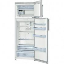 Bosch  KDN46VL20 Libera installazione 375L A+ Cromo frigorifero con congelatore - Bosch - KDN46VL20