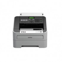 Brother  FAX-2840 Laser 33.6Kbits A4 Nero, Grigio macchina per fax FAX2840F1 - Brother - FAX2840F1