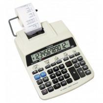 Canon  MP121-MG Scrivania Calcolatrice con stampa Bianco 8019B001 - Canon - 8019B001
