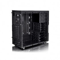 Thermaltake Case per Pc Midi Tower Versa H21 Nero CA-1B2-00M1NN-00 - Thermaltake - CA-1B2-00M1NN-00