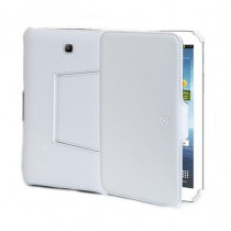Celly Custodia in Ecopelle per Samsung Galaxy Tab 3 10,1  Bianca BOOKTABT11W - Celly - BOOKTABT11W