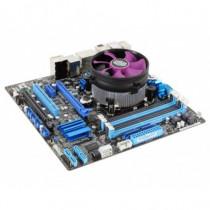 Cooler Master Dissipatore per CPU X Dream i117 Diametro 9,5 Cm RR-X117-18FP-R1 - Cooler Master - RR-X117-18FP-R1