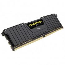 Corsair Memoria Ram 8 GB (2 x 4 GB) Vengeance LPX DDR4 2133 MHz CMK8GX4M2A2133C13 - Corsair - CMK8GX4M2A2133C13
