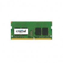 Crucial Memoria Ram 4 GB (1 x 4 GB) DDR4 2133 MHz 260-pin SO-DIMM CT4G4SFS8213 - Crucial - CT4G4SFS8213