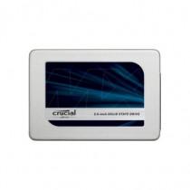 Crucial Hard Disk SSD 275 GB MX300 SATA III 2,5  CT275MX300SSD1 - Crucial - CT275MX300SSD1