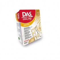 DAS  Idea Mix Argilla da modellare 100g Giallo 1pezzoi 342001 - DAS - 342001