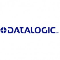 Datalogic  CAB-391, IBM PS2, KBW, Minidin Connector, Coiled 3.3m cavo PS2 90A051740 - Datalogic - 90A051740
