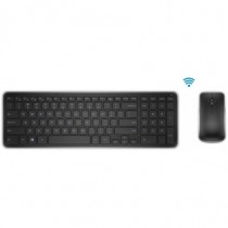 DELL Tastiera RF Wireless Qwerty Layout Italiano Nero 580-ACZM - DELL - 580-ACZM