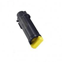 DELL  593-BBRW Cartuccia 4000pagine Giallo cartuccia toner e laser - DELL - 593-BBRW