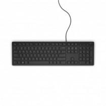 DELL  KB216 USB QWERTY US International Nero tastiera 580-ADHK - DELL - 580-ADHK