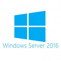 DELL  MS Windows Server 2016 Datacenter, 16C, ROK 634-BIPS - DELL - 634-BIPS