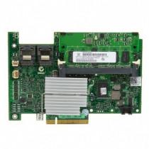 DELL  PERC H330 PCI Express x8 3.0 1.2Gbits controller RAID 405-AAEI - DELL - 405-AAEI