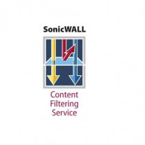 DELL  SonicWALL 01-SSC-4441 licenza per softwareaggiornamento - DELL - 01-SSC-4441