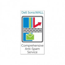 DELL  SonicWALL Anti-Spam for NSA 2600, 1 Year 01-SSC-4471 - DELL - 01-SSC-4471