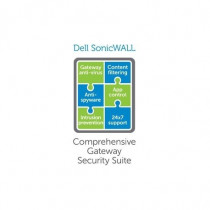 DELL  SonicWALL Gateway Anti-Malware 01-SSC-0606 - DELL - 01-SSC-0606