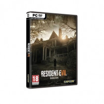 Digital Bros Videogames Resident Evil 7 Biohazard per PC ITA SCDR77 - Digital Bros - SCDR77
