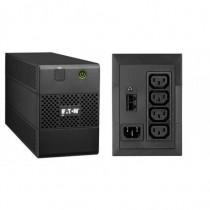 Eaton  5E650iUSB A linea interattiva 650VA 4AC outlets Torre Nero gruppo di continuità UPS 5E650IUSB - Eaton - 5E650IUSB