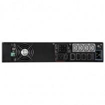 Eaton  5PX 2200VA 2200VA 9AC outlets Montaggio a rack Nero gruppo di continuità UPS 5PX2200IRT - Eaton - 5PX2200IRT