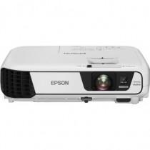 Epson EB-U32 3200ANSI lumen 3LCD WUXGA 1920x1200 Desktop projector Bianco V11H722040 - Epson - V11H722040