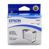 Epson  Tanica Nero-light C13T580700 - Epson - C13T580700