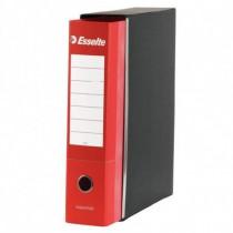 Esselte  Essentials Rosso raccoglitore ad anelli 390773160 - Esselte - 390773160