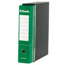 Esselte  Essentials Verde raccoglitore ad anelli 390773180 - Esselte - 390773180