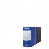 Esselte  Oxford Blu raccoglitore ad anelli 390781050 - Esselte - 390781050