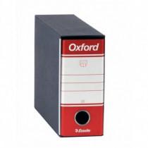 Esselte  Oxford Rosso raccoglitore ad anelli 390783160 - Esselte - 390783160