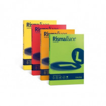 Favini  Rismaluce A4 210×297 mm Multicolore carta inkjet A69X504 - Favini - A69X504
