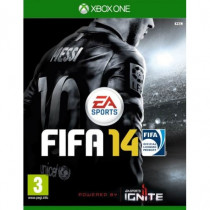 Electronic Arts Videogames Fifa 14 per Xbox ONE 1004181 - Electronic Arts - 1004181