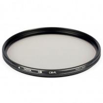 Filtro Hd per Obiettivi CIR-PL Polarizzatore circolare 49 mm - Hoya - YHDPOLC049